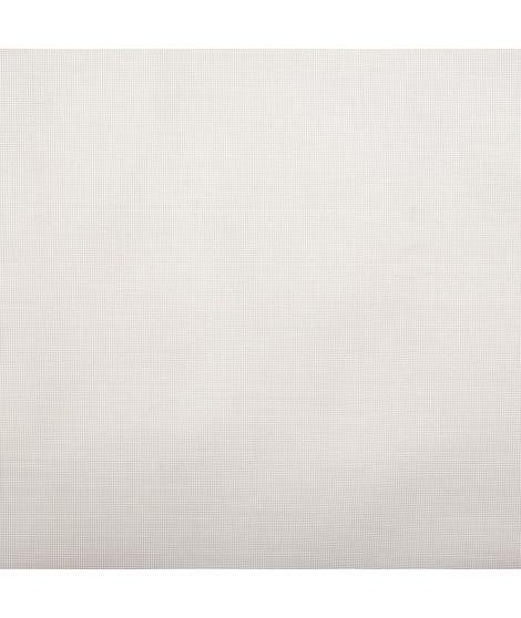 CATRAL Mini-rouleau moustiquaire en fibre de  verre - 1 x 3m - Blanc