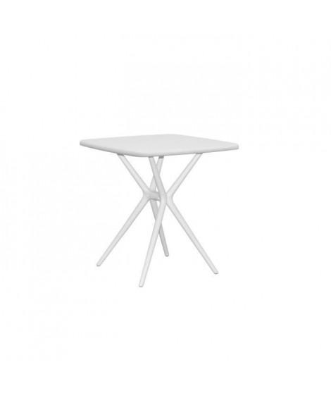 IDEA Table de jardin Table Hugo