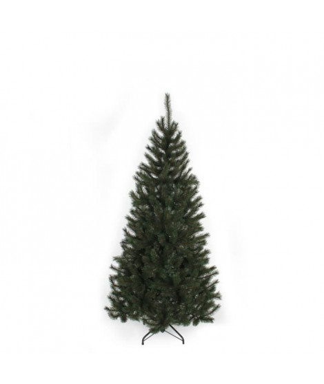 Kingston sapin de noel vert TIPS 501 - h185xd102cm