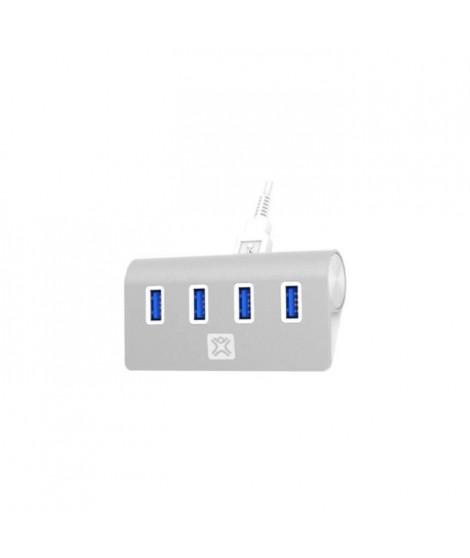 XTREMEMAC Hub 4 PORTS USB 3,0