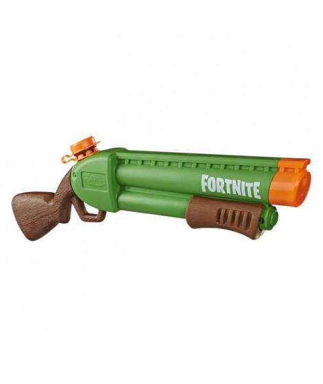 Nerf - Pistolet A Eau Super Soaker Fortnite Pump-SG