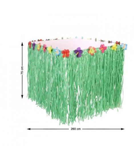 ATOSA Nappe de table déco - 274x75 cm
