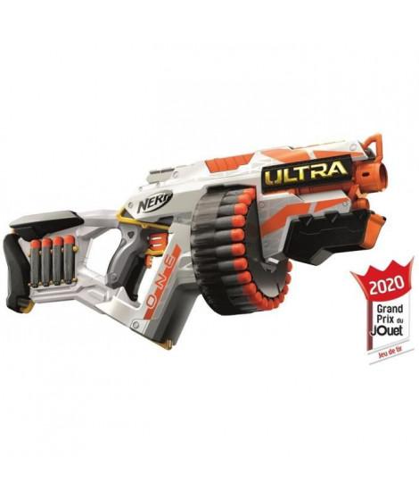 Nerf Ultra One et Flechettes Nerf Ultra Officielles