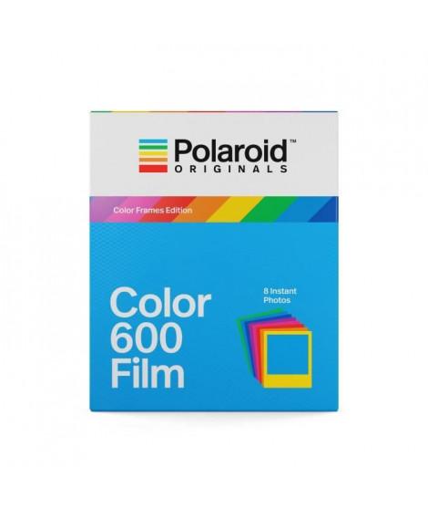 POLAROID ORIGINALS 4672 Film instantané couleur - Pour appareil photo i-type et 600