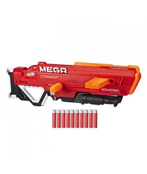 NERF MEGA - Thunderhawk + 20 Fléchettes