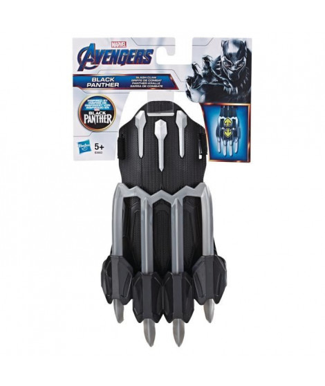 AVENGERS GRIFFES BLACK PANTHER