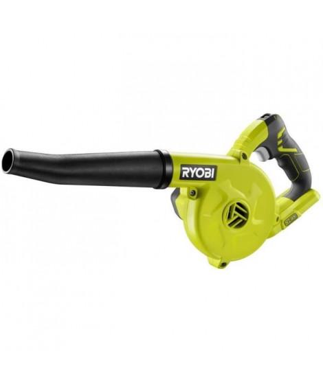 RYOBI R18TB - 0 - Souffleur compacte 18 Volts 3 vitesses 115/150/200