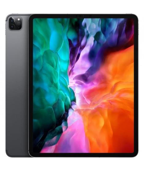 APPLE iPad Pro 12,9 Retina 256Go WiFi + Cellulaire - Gris Sidéral - NOUVEAU