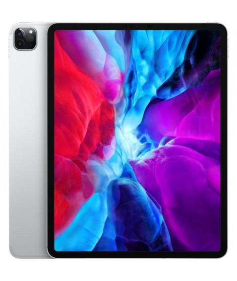 APPLE iPad Pro 12,9 Retina 512Go WiFi + Cellulaire - Argent - NOUVEAU
