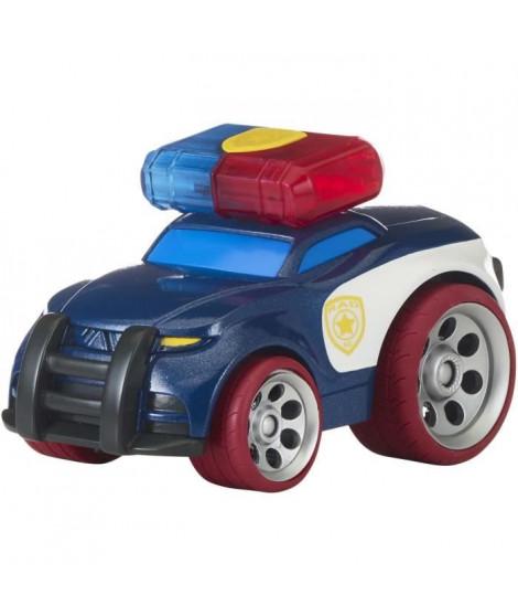 Véhicule a fonction U ZOOM RACERS Police Racer - EU851140