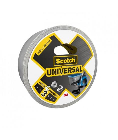 3M Toile de Réparation Universal - Gris - 50mx48mm