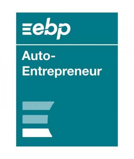 EBP Auto-Entrepreneur Pratic + VIP - Derniere version - Ntés Légales incluses