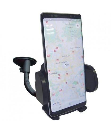 M500 Porte téléphone universel avec ventouse + fixation sur grille d'aération