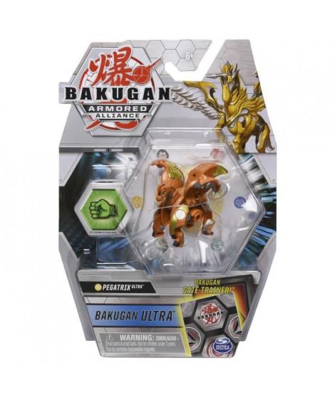 BAKUGAN - PACK 1 BAKUGAN ULTRA SAISON 2 - 6055885 - Modele aléatoire - Jeu Jouet enfant a collectionner