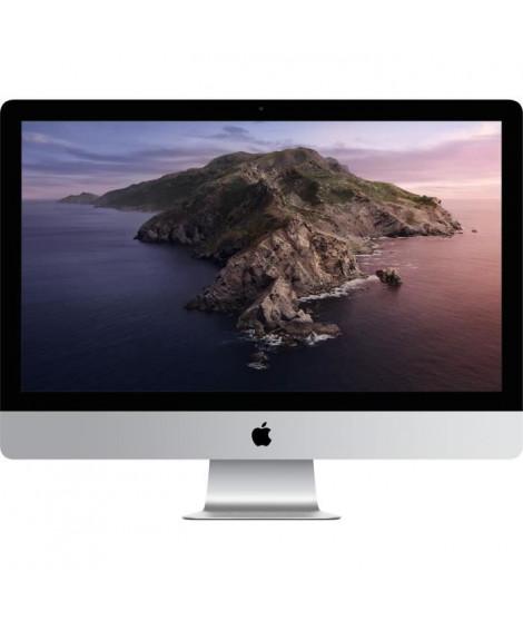 Apple iMac - 27 - RAM 8 Go - 256 Go