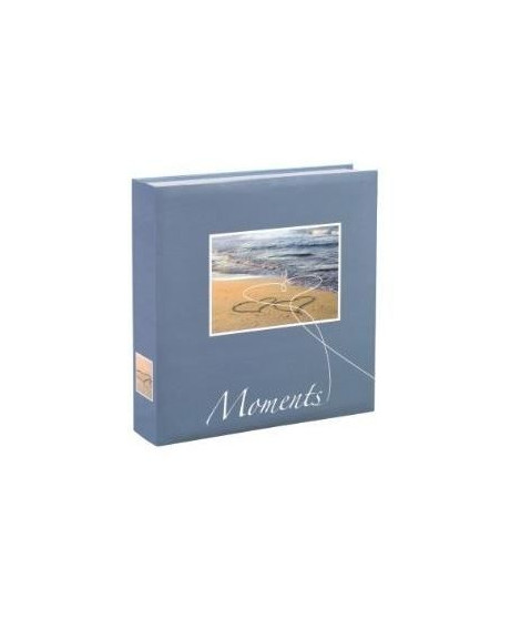 HAMA 00010674 - Album photo Livorno - 200 photos 10x15 cm