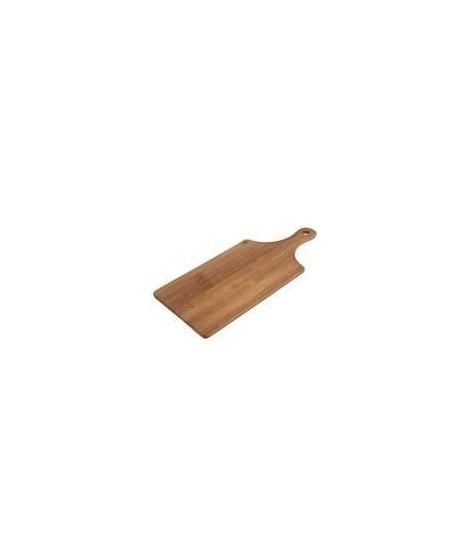 AMBIANCE NATURE - 506301 - Planche a découper en bambou 39x20cm