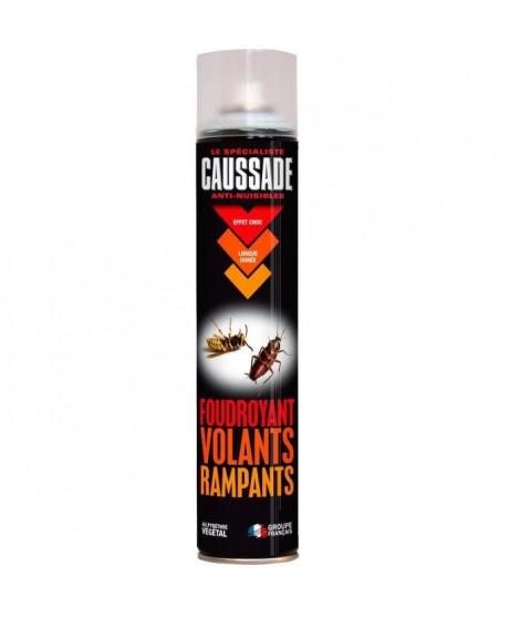CAUSSADE CAVOLRA750 Foudroyant Volants/Rampants - 750 ml Cau