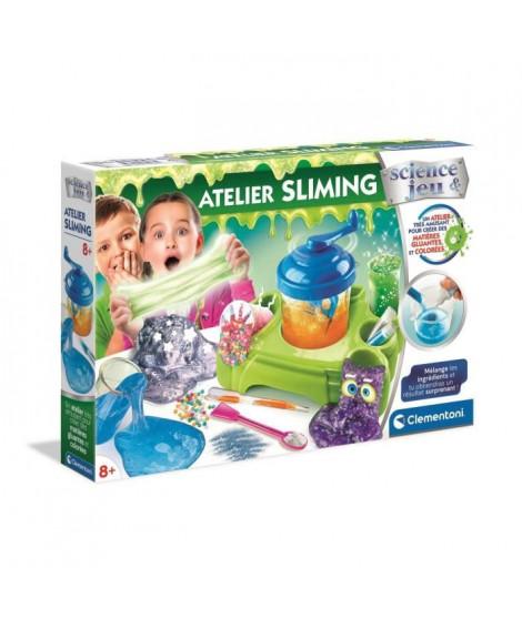 CLEMENTONI - 52489 - Atelier Sliming