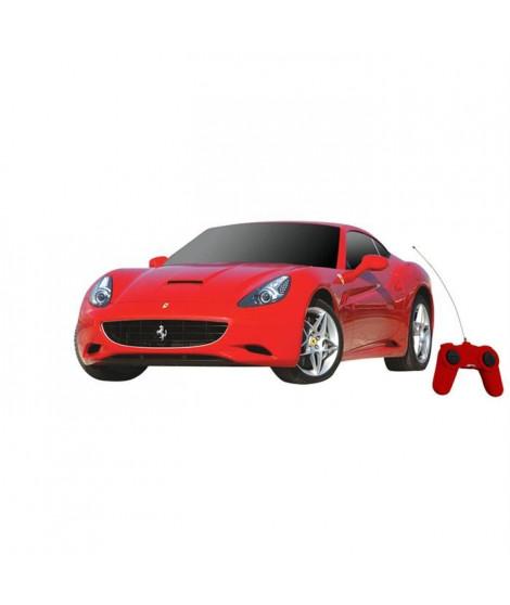 MONDO - Voiture télécommandée Ferrari California 1:24