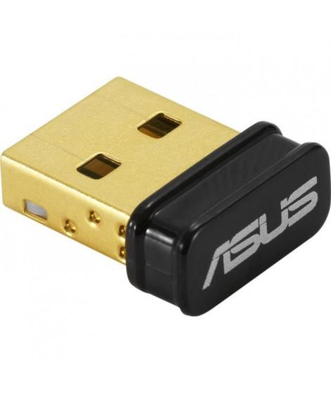 ASUS Clé WiFi USB N10NANO B1 N150 - Revetement plaqué or