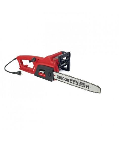 MTD Tronconneuse électrique 40cm 2000 w 230 v lubrification automatique