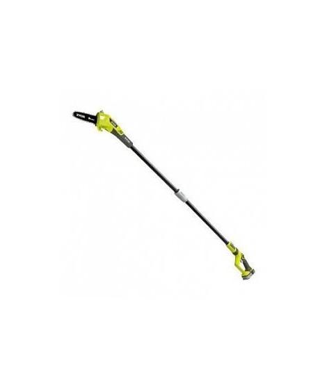 RYOBI Elagueur 18V - Guide 20 cm avec extension