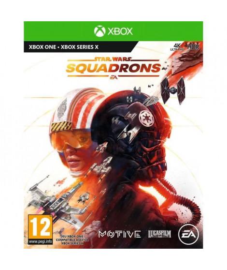 Star Wars - Squadrons Jeu Xbox One