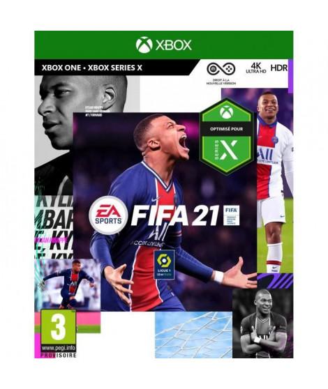 FIFA 21 Jeu Xbox One