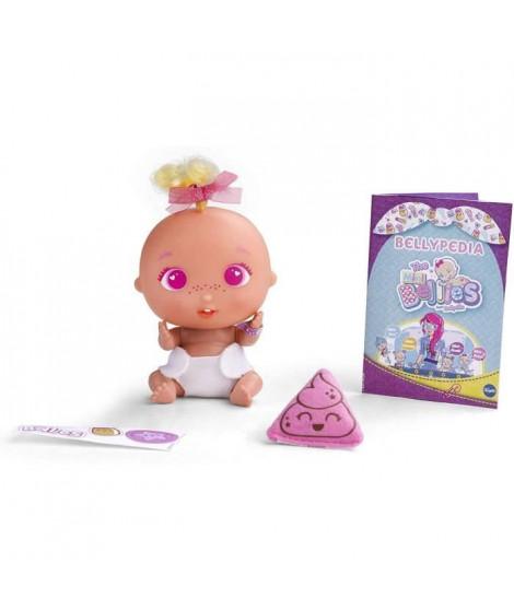 The Bellies - Mini-Pinky - poupon