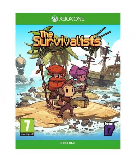 The Survivalists Jeu Xbox One