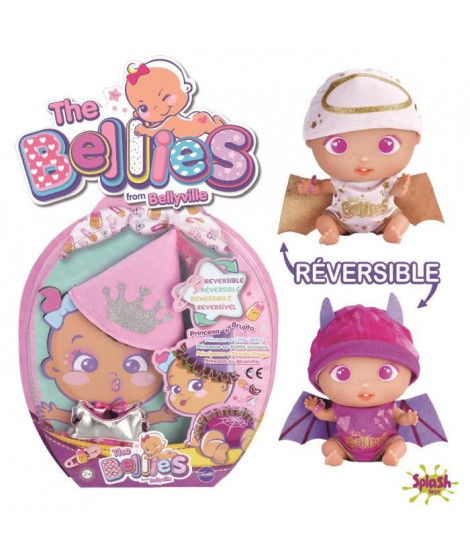 The Bellies - Vetements amusants - accessoires poupons