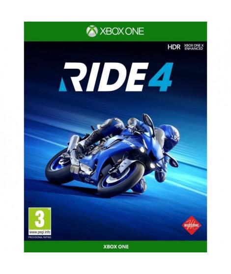 Ride 4 Jeu Xbox One