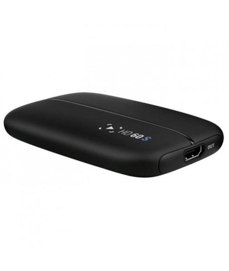 ELGATO Enregistreur jeux vidéos - Game capture HD60 S