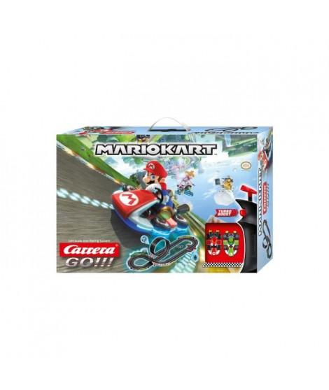 CARRERA GO!!! - Circuit Nintendo Mario Kart 8
