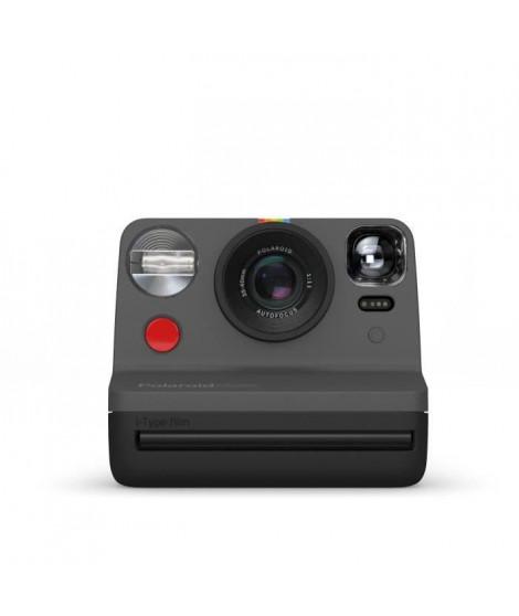 Polaroid - 9028 - Polaroid Now Appareil Photo instantané i-Type Noir