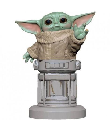 Figurine The Child - Bébé Yoda - Repose Manette/Smartphone - Exquisite Gaming