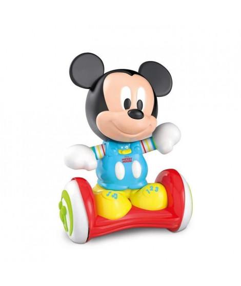 CLEMENTONI Disney Baby - Hoverboard Mickey - Jeu d'éveil