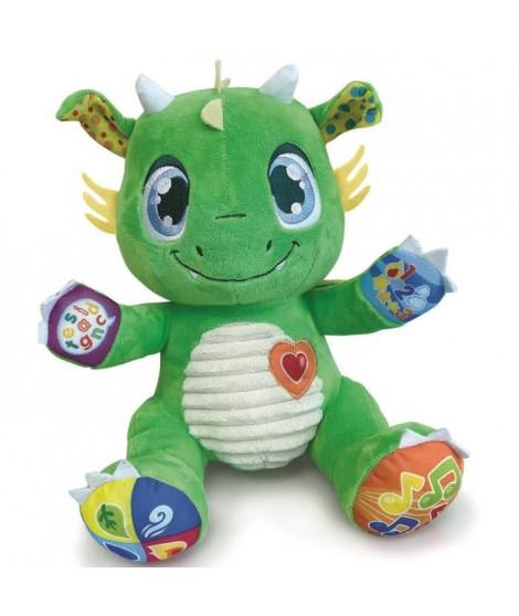 CLEMENTONI - 52506 - Mon copain le Dragon