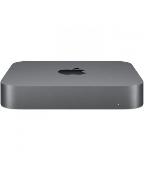 Apple - Mac Mini - Intel Core i3 - 256Go
