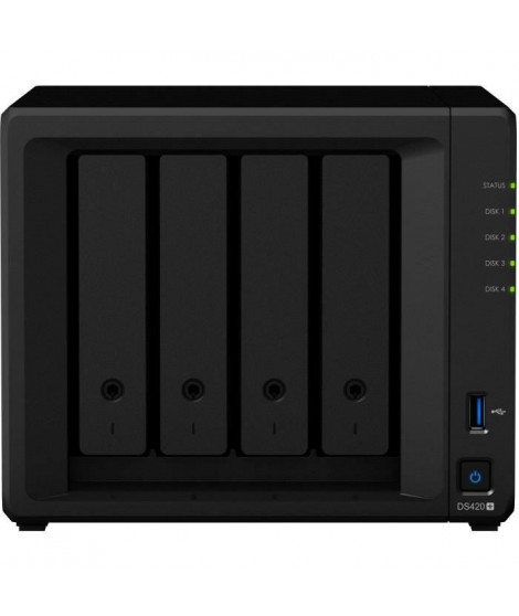 Synology DiskStation DS420+