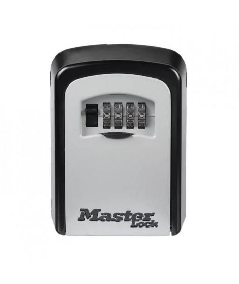 MASTER LOCK Boite a clés sécurisée - Format M - Coffre a clé - Rangement sécurisé