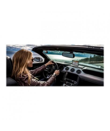 GARMIN GPS DriveSmart™ 61 LMT-S (SE)