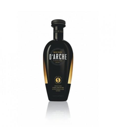 Whisky d'Arche - 43% Vol. - 70 cl
