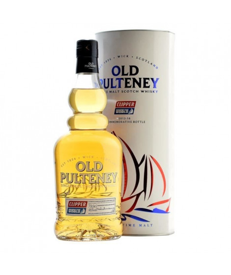 Old Pulteney Clipper 46° 70cl