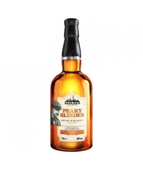 Peaky Blinder - Irish Whiskey - 40% - 70 cl