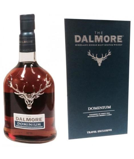 Dalmore Dominium 0.70L 43%