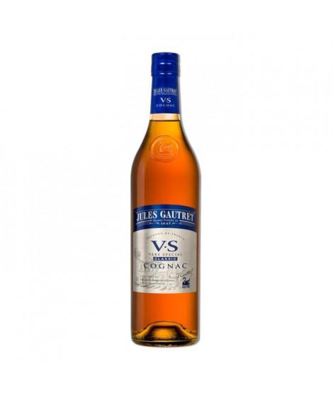 Cognac VS Jules Gautret 40° - 70 cl