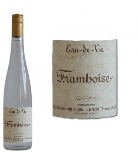 Eau de vie de Framboise - Gisselbrecht