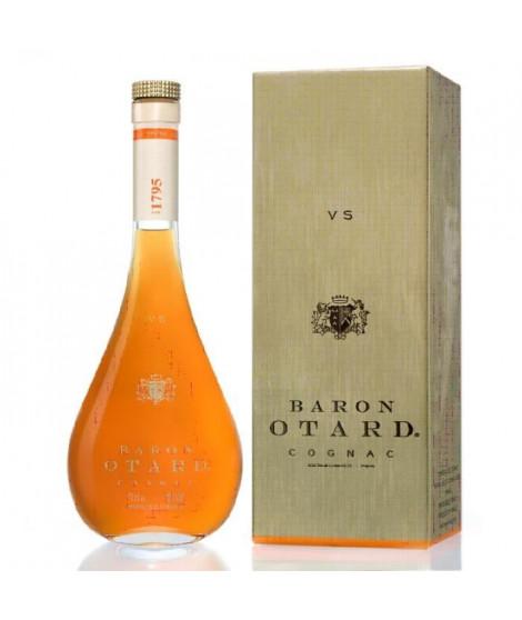 Baron Otard VS Cognac 70 cl - 40°